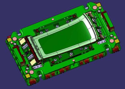 24-dach-schieberoperation-produktionwerkzeug