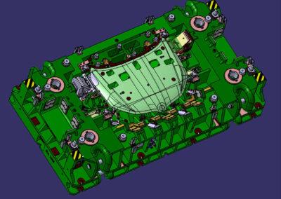 32-haubne-schieberoperation-produktionwerkzeug