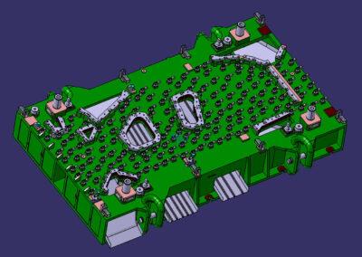 44-seitenteil-platinnenschnittoperation-produktionwerkzeug