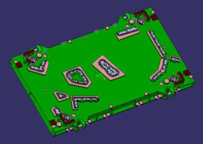 45-seitenteil-platinnenschnittoperation-produktionwerkzeug